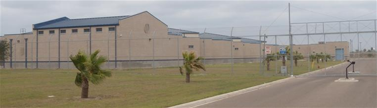 Detention Facility